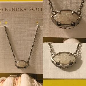 Kendra Scott Mikka Necklace